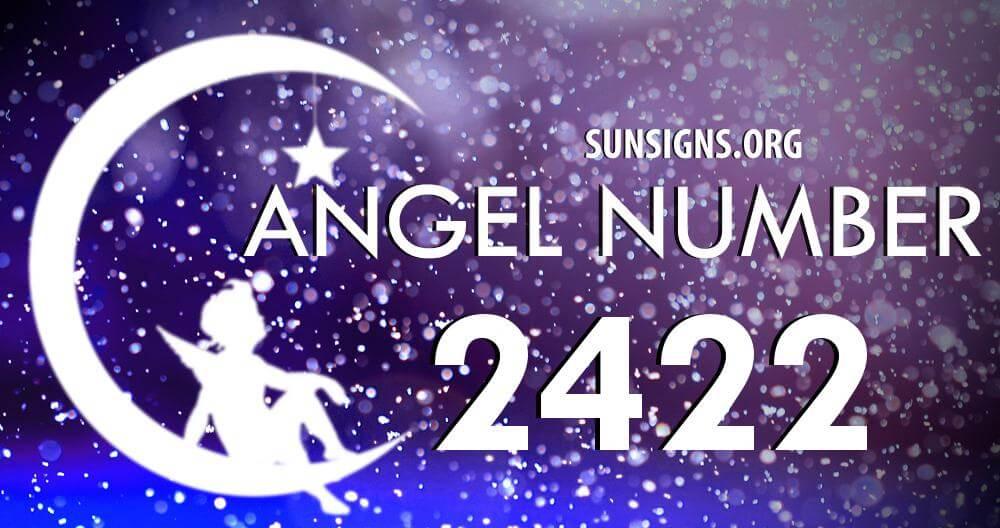 angel number 2422