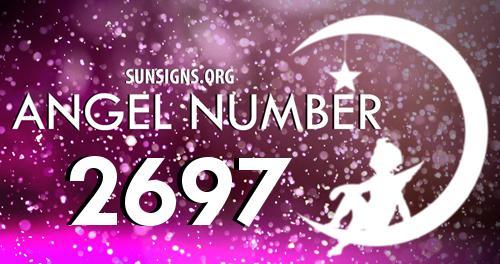 angel number 2697