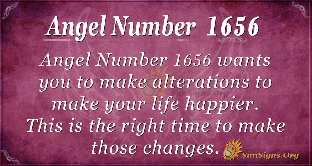 Angel Number
