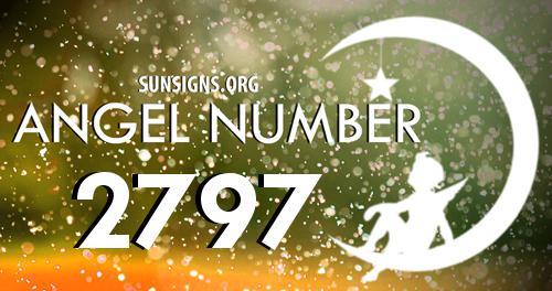 angel number 2797