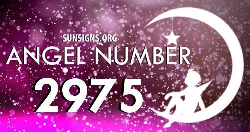 angel number 2975