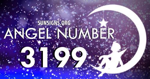 angel number 3199