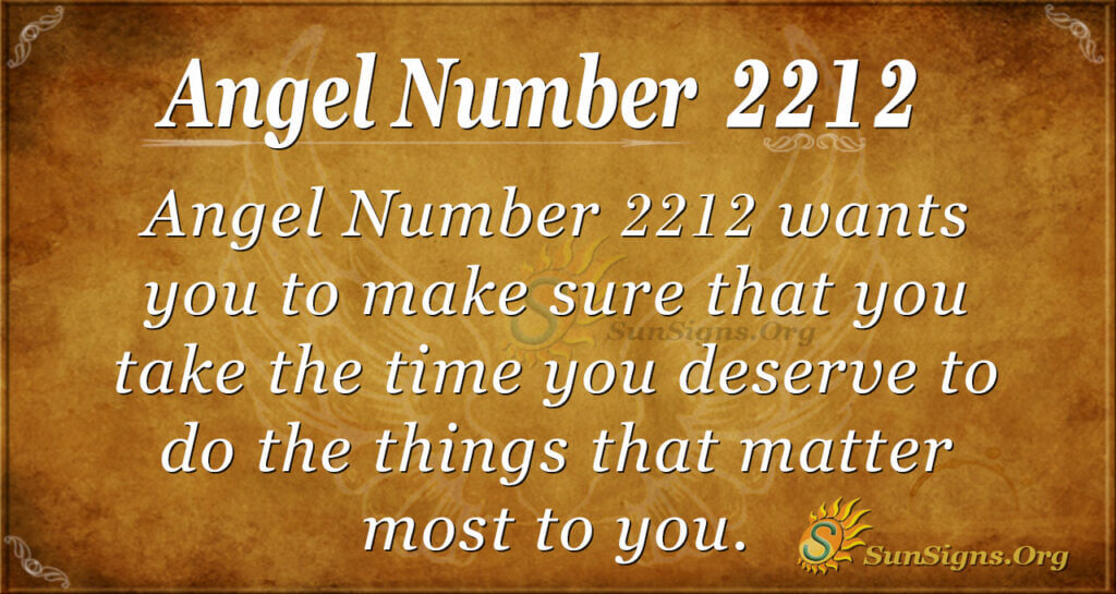 2212 angel number