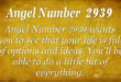 2939 angel number