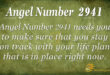 2941 angel number