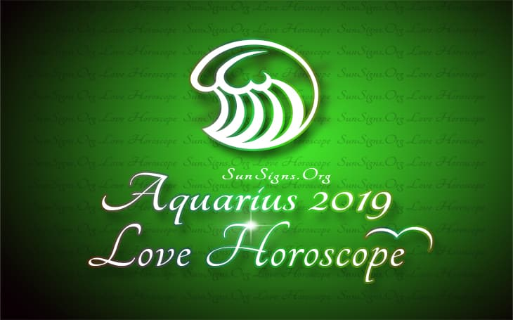 What Are People Born under the Sign of Aquarius like?