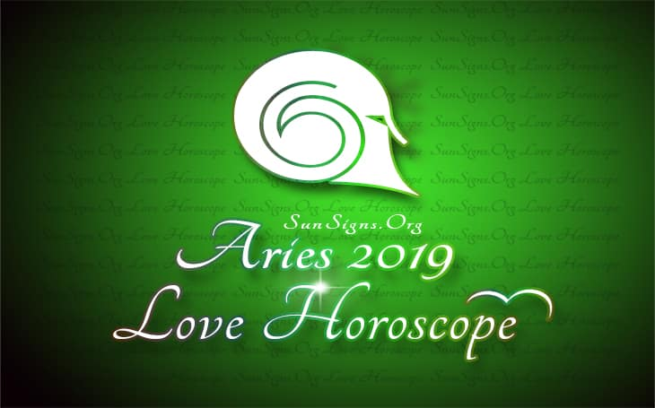 aries love horoscopes for this week