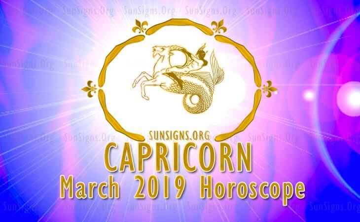 Money & Career Horoscope