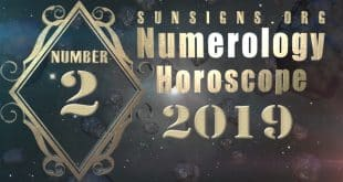 numerology-horoscope-2019-number-2
