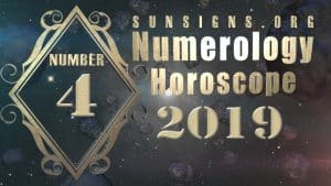 numerology-horoscope-2019-number-4