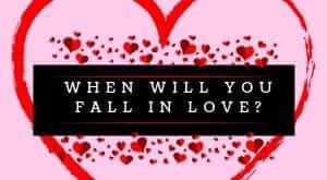 Love, quiz