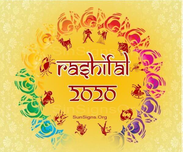 rashifal 2020