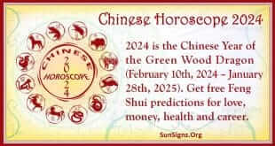 chinese horoscope 2024
