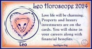 Horoscope 2024 - Free Yearly Astrology Predictions