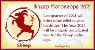 sheep 2021