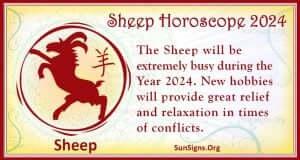 sheep 2024