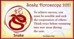 snake 2021