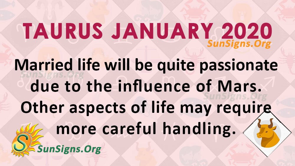horoscope 29 march 2020 taurus