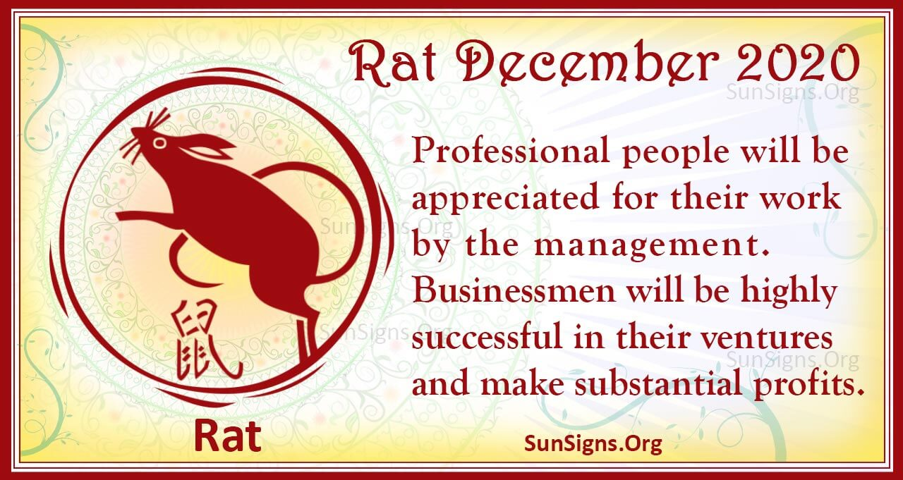 rat december 2020