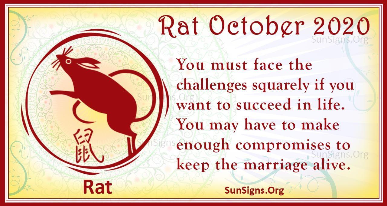 rat october 2020