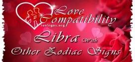 Libra Compatibility
