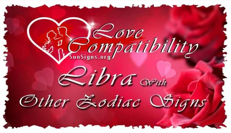 Libra Compatibility | SunSigns Org