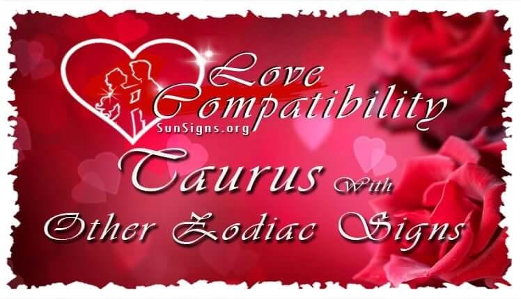 taurus compatibility