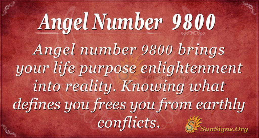 9800 angel number