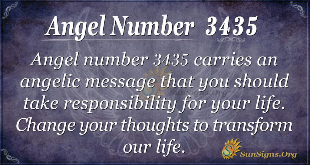 3435 angel number