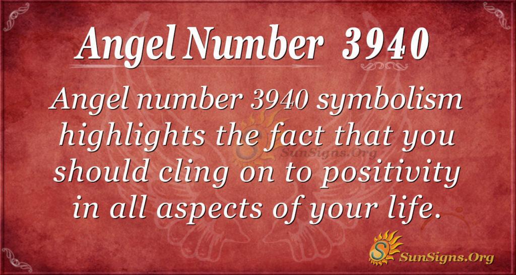3940 angel number