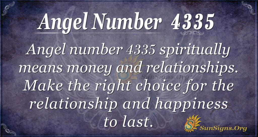 4335 angel number