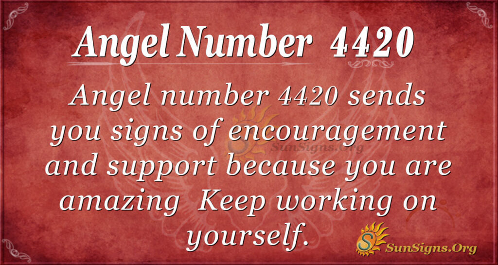 4420 angel number