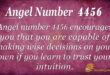 4456 angel number