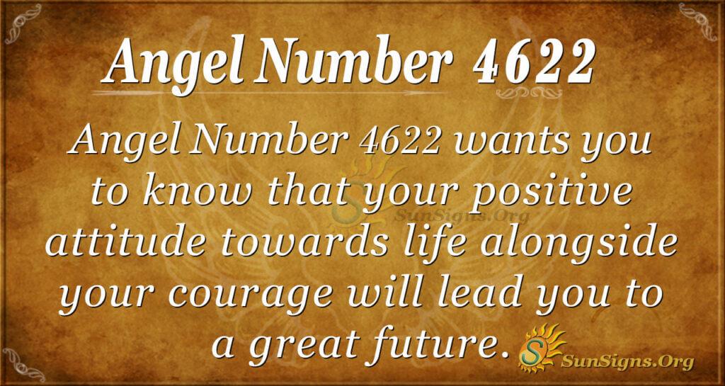 4622 angel number