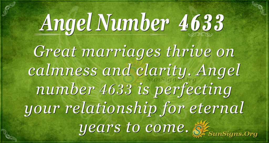 4633 angel number