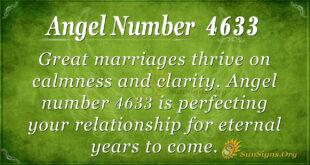 4633 angel number
