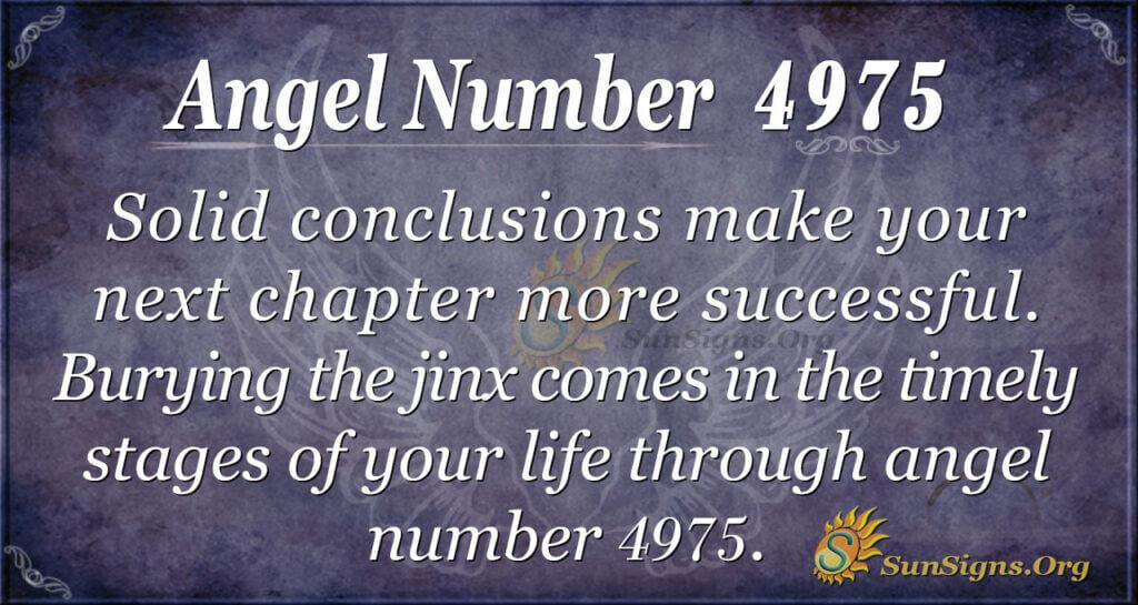 4975 angel number
