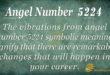 5224 angel number