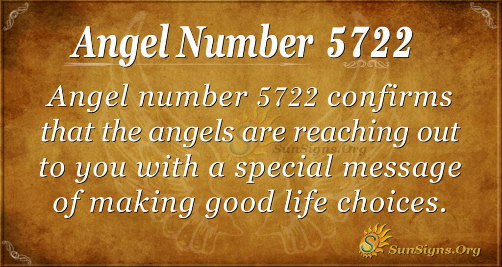 5722 angel number