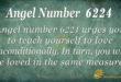 Angel number 6224