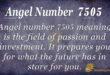 7505 angel number