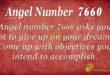 7660 angel number