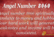 8060 angel number
