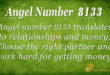 8133 angel number