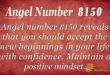 Angel number 8150
