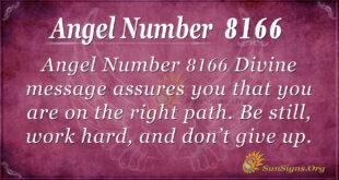 8166 angel number