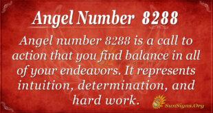 8288 angel number
