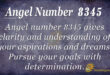 8345 angel number