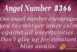 8366 angel number