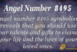 8495 angel number